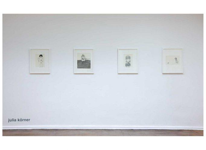 Ausstellung Kunstpreis der Stadt Rostock, Kunsthalle Rostock (group), 2012